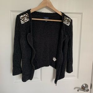 American Eagle Sweater Cardigan Used Size S